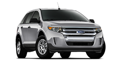 New Sunrise Ford Edge