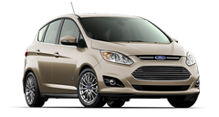 New Sunrise Ford C-max Energi