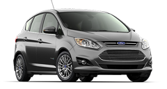 New Sunrise Ford C-Max Hybrid