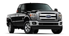 New Sunrise Ford F-250