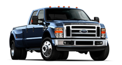 New Sunrise Ford F-450