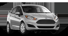 New Sunrise Ford Fiesta