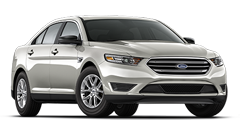 New Sunrise Ford Taurus