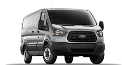 New Sunrise Ford Transit Cargo Van