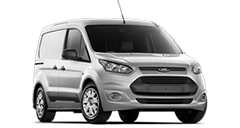 New Sunrise Ford Transit Connect