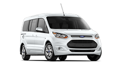 New Sunrise Ford Transit Wagon