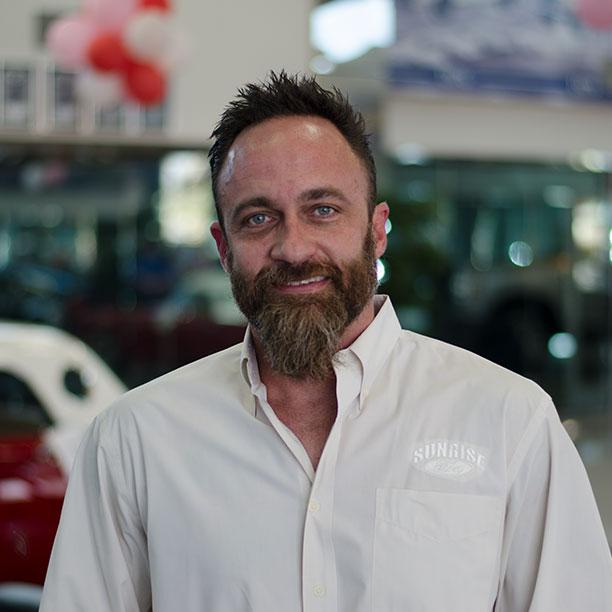 Sunrise Ford Fontana >> Meet Our Staff - Sunrise Ford Fontana New
