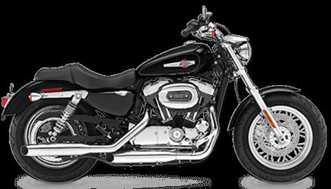 Harley Davidson Staten Island 1200 Custom