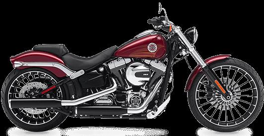 Harley Davidson Staten Island Breakout