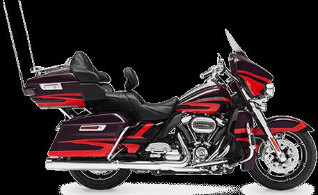 Harley Davidson Staten Island CVO Limited