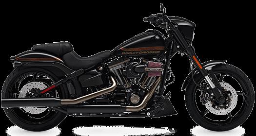 Harley Davidson Staten Island CVO Pro Street Breakout