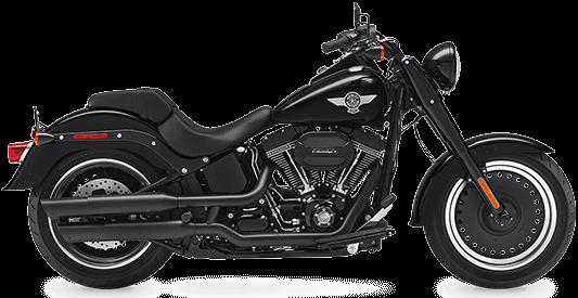 Harley Davidson Staten Island Fat Boy S