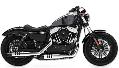 Harley Davidson Staten Island Forty-Eight