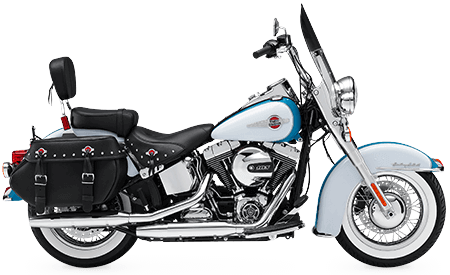 Harley Davidson Staten Island Heritage Softail Classic