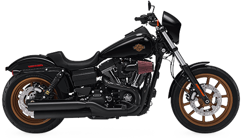 Harley Davidson Staten Island Low Rider S