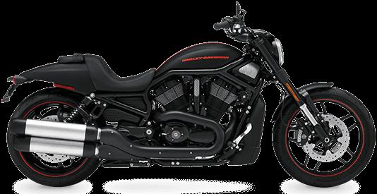 Harley Davidson Staten Island Night Rod Special