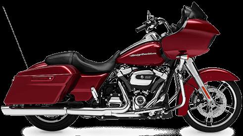 Harley Davidson Staten Island Road Glide