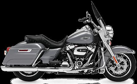 Harley Davidson Staten Island Road King
