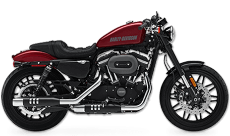 Harley Davidson Staten Island Roadster
