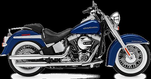 Harley Davidson Staten Island Softail Deluxe