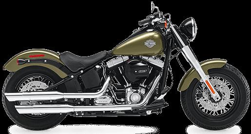 Harley Davidson Staten Island Softail Slim