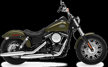 Harley Davidson Staten Island Street Bob
