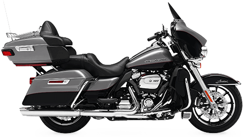 Harley Davidson Staten Island Ultra Limited