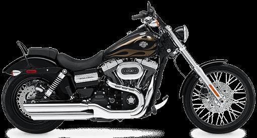 Harley Davidson Staten Island Wide Glide