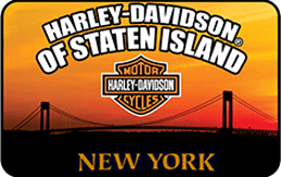 Harley Davidson Staten Island