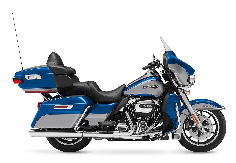 Harley Davidson Staten Island Electra Glide® Ultra Classic