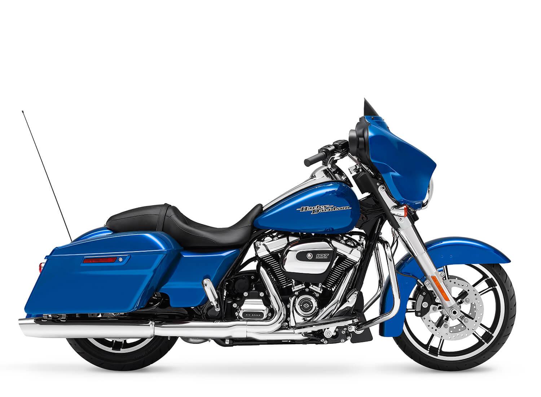 Harley Davidson Staten Island Street Glide