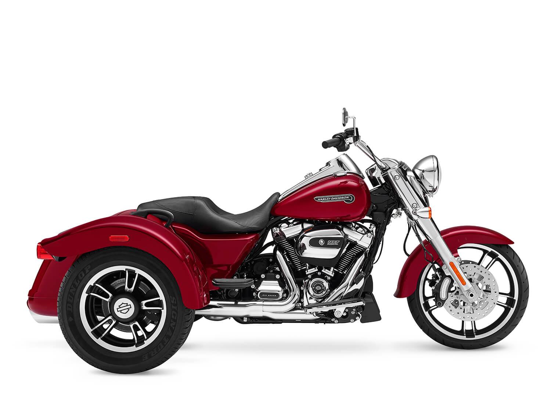 Harley Davidson Staten Island Freewheeler