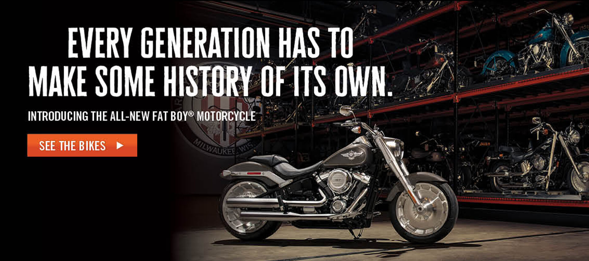 Every Generation