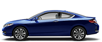 Joliet Honda Accord Coupe