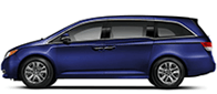Joliet Honda Odyssey