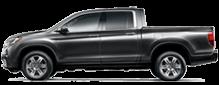 Joliet Honda Ridgeline
