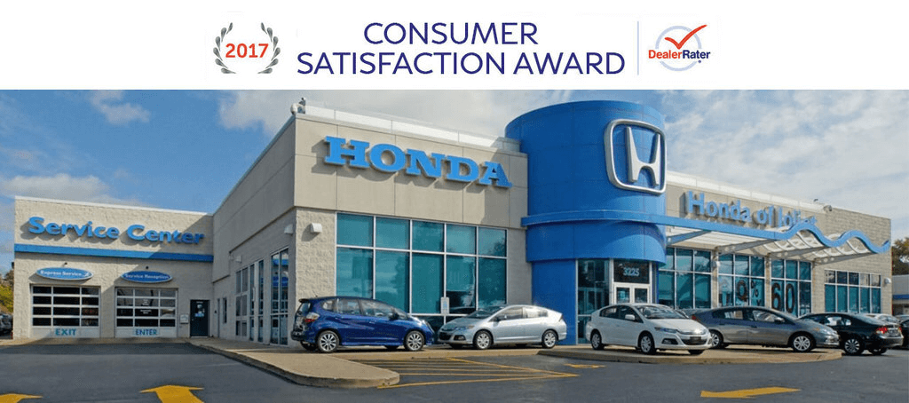New used honda dealer near aurora chicago il honda for Honda dealers in chicago