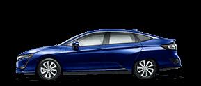 Joliet Honda Clarity BEV