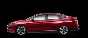 Joliet Honda Clarity FCV