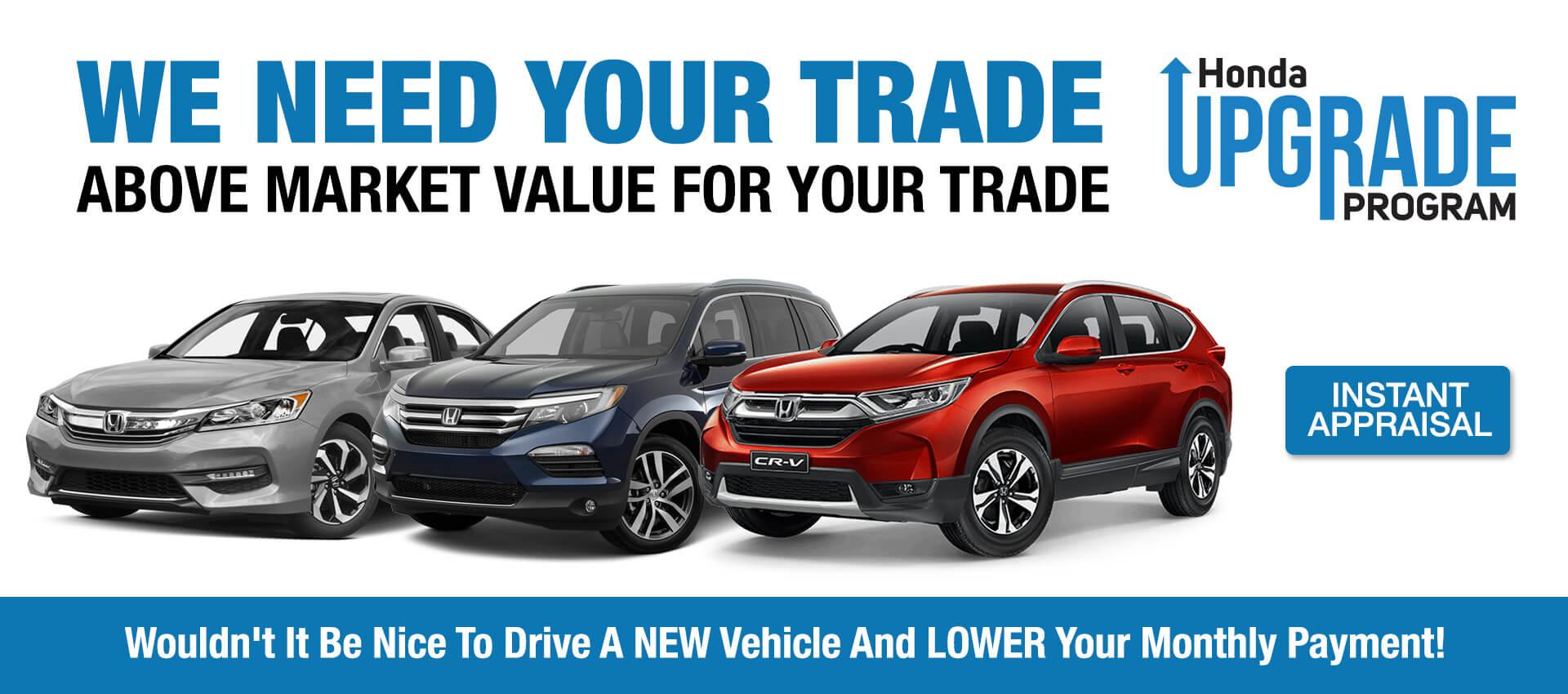 Value Trade