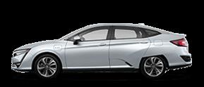 Joliet Honda Clarity Plug-in Hybrid