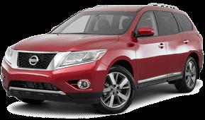 Riverside Nissan Pathfinder