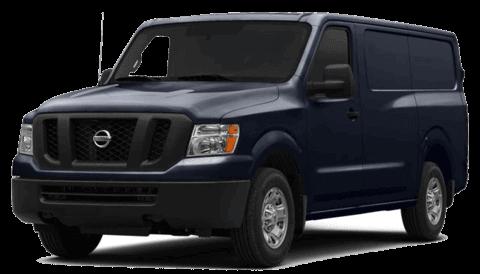 Riverside Nissan NV Van