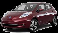 Riverside Nissan Leaf