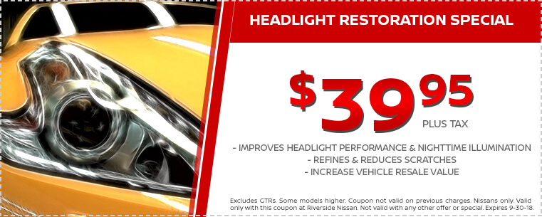 Headlight Resto