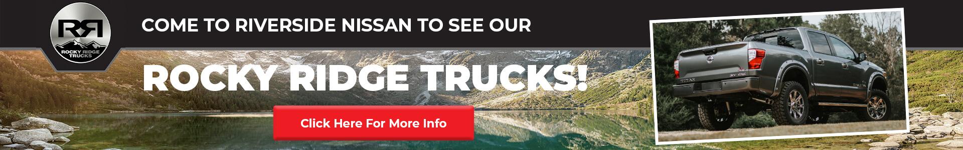 Rock Ridge Trucks