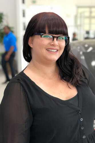 Brenda Girard