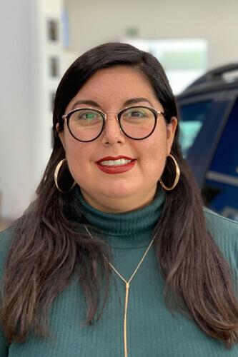 Vanessa Soto