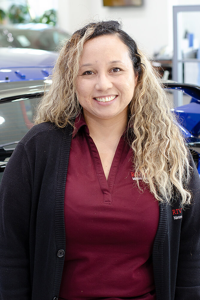 Lauren Brooks