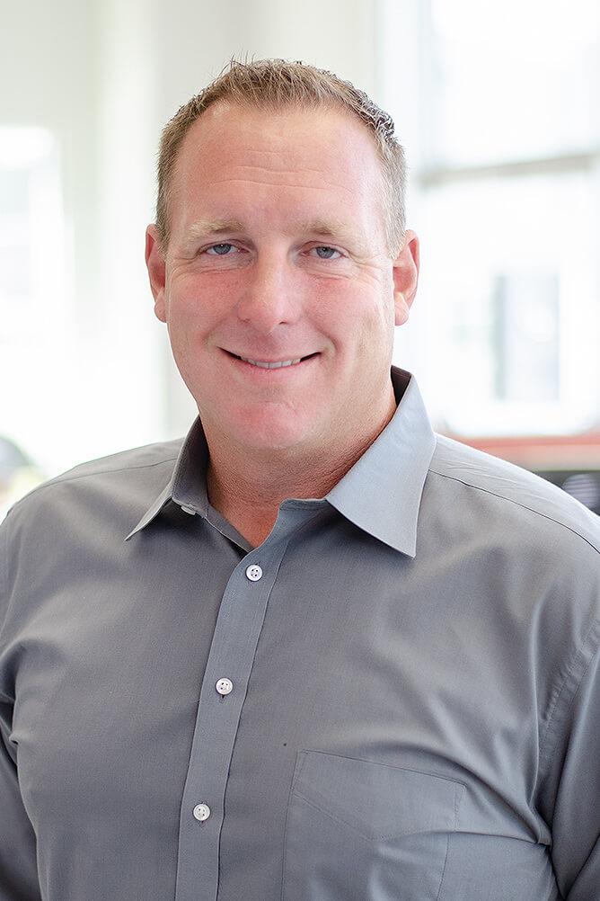 Jeff Zylstra